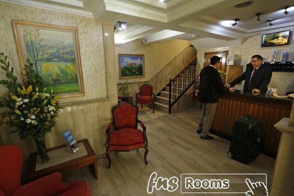 Apart. Hotel Principado