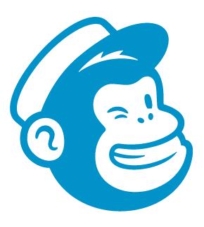 Logo mailchimp para mailings