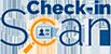 logo check in scan