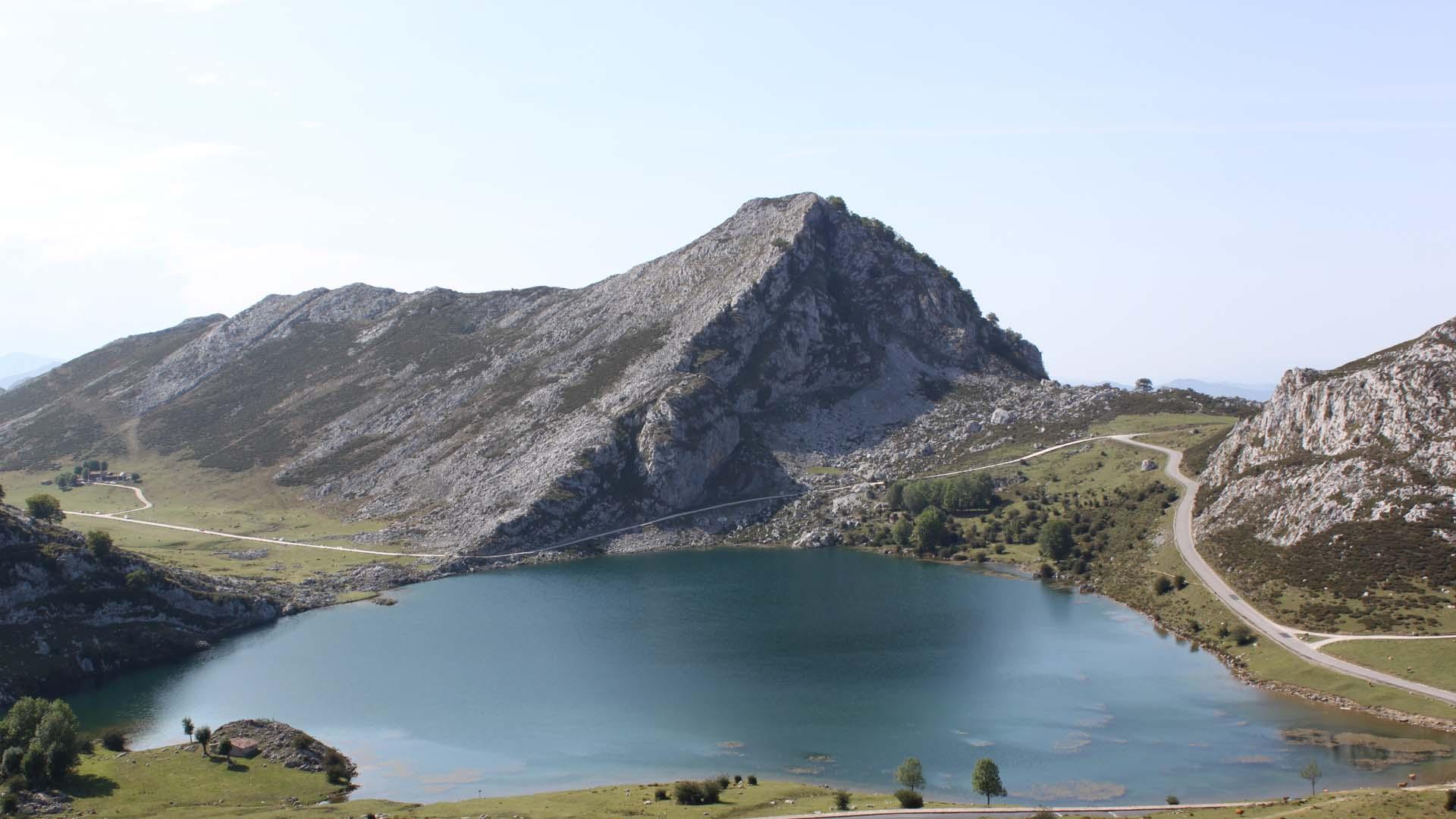 Ven a conocer Asturias