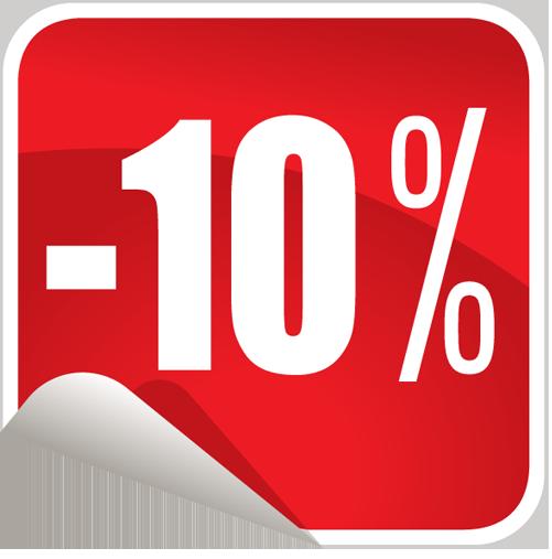 Oferta: 10% de descuento para reservas del 01/06/2020 al 31/12/2021