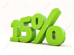 Early Booking 15% Descuento
