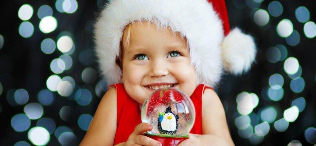 Navidades en familia con niños gratis