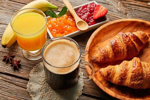 Alojamiento y Desayuno